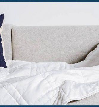 mejor manta para cama